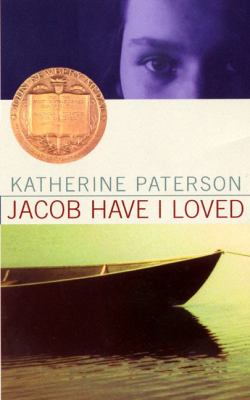 Cover of the book, Jacob Have I Loved