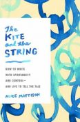 book cover The Kite and the String