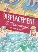 book cover for Displacement