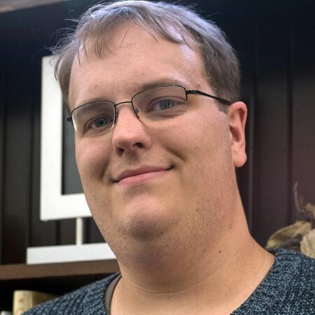 Josh Staff Image