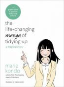 Life Changing Manga of Tidying Up cover