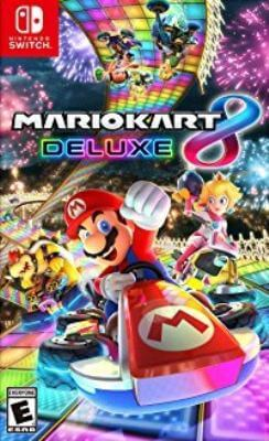 Christmas Mario Kart.Mario Kart The Only Racing Game With Carnivorous Plants