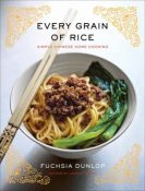 book cover for every grain of rice
