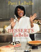 book cover for Desserts LaBelle