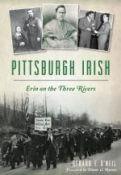 """Cover of """"Pittsburgh Irish"""""""