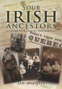 "Cover of ""Your Irish Ancestors"""