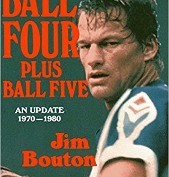 Cover of Ball Four Plus Ball Five
