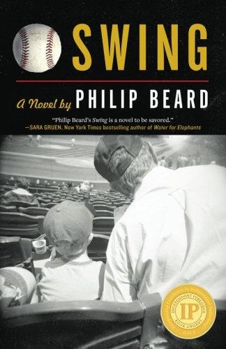 Cover art of Swing: A Novel by Philip Beard
