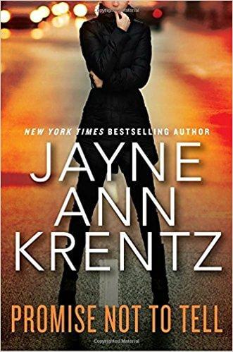 Cover art of Promise Not To Tell by Jayne Ann Krentz