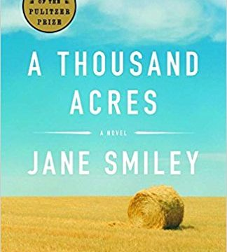 Cover a Thousand Acres
