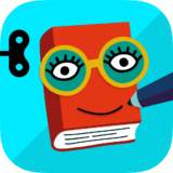Icon for the Me! A Kid's Diary app by Tinybop