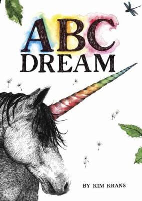 Cover of the book, ABC Dream.