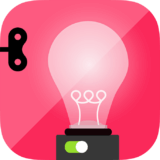 Icon for the app, The Everything Machine by Tinybop