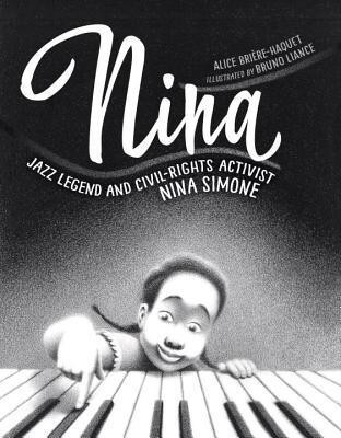 Cover of the book, Nina.