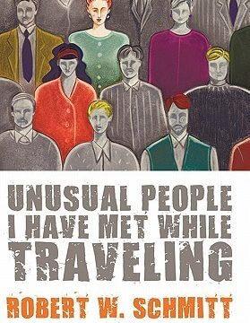 Title of Unusual People