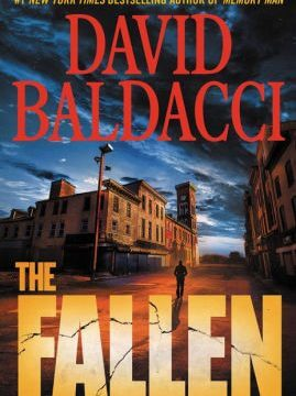 Cover of The Fallen