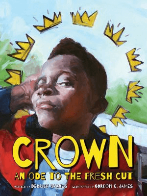 Cover of the book, Crown.