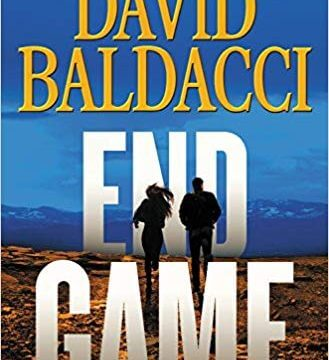 Cover art of End Game by David Baldacci