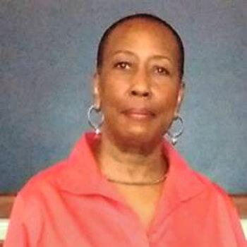 Portrait photo of Frances Jordan