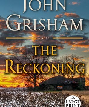 Cover art of The Reckoning by John Grisham
