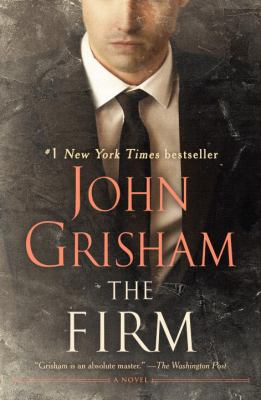 Cover art of the Firm by John Grisham