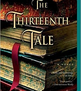 Cover of The Thirteenth Tale