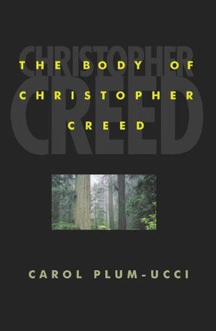 Cover art of The Body Of Christopher Creed by Carol Plum-ucci