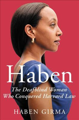 Cover art for Haben by Haben Girma