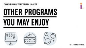 Other Programs You May Enjoy