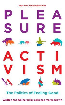 Pleasure Activism book cover