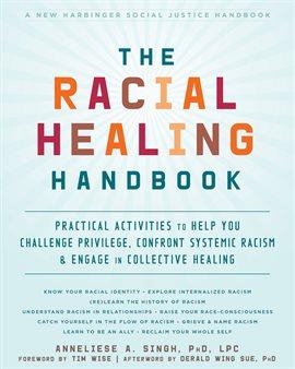 Racial Healing Handbook book cover