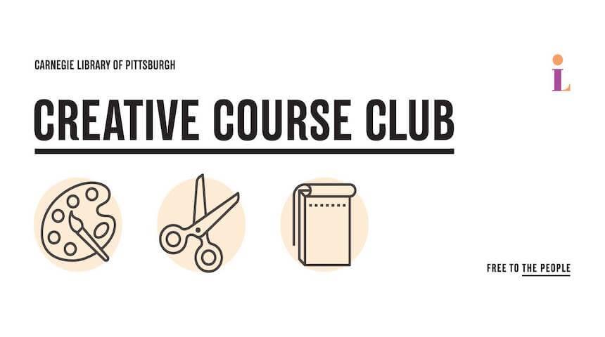 Creative Course Club