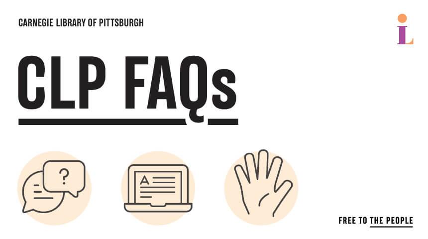 CLP FAQs