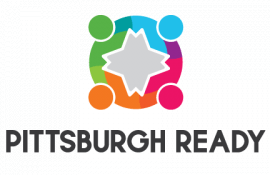 Pittsburgh Ready logo