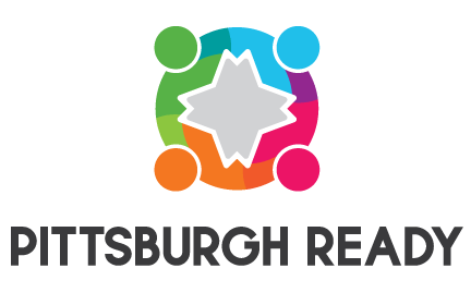 Pittsburgh Ready logo