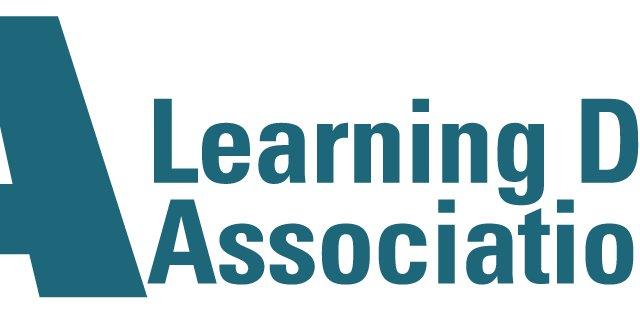 LDA Learning Disability Association of Pennsylvania logo