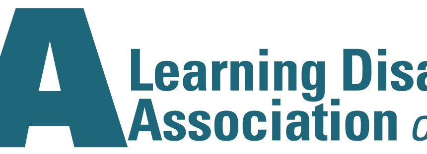LDA Learning Disability Association of Pennsylvania logo