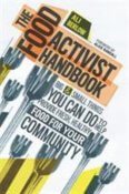 Book Cover for the Food Activist Handbook
