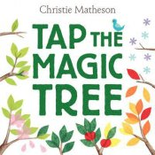 Tap the Magic Tree book cover